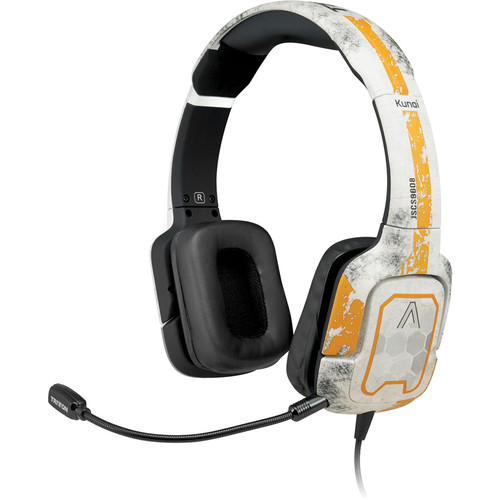 Tritton Titanfall Kunai Stereo Gaming Headset for Xbox 360 & PC