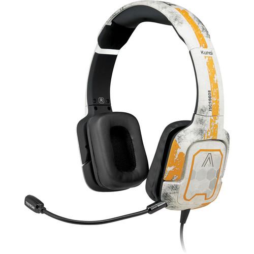 Tritton Titanfall Kunai Stereo Gaming Headset for Xbox 360 & PC