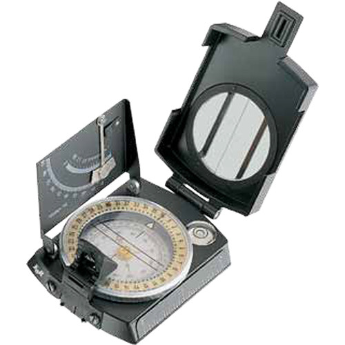 Kasper & Richter Meridian PRO Compass (Luminescent Compass Card)