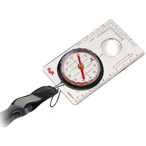 Kasper & Richter K-1L Map Compass