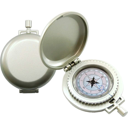 Kasper & Richter Nobilis Pocket Compass