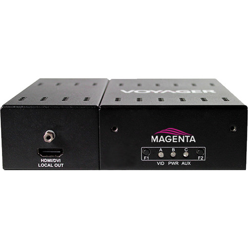 Magenta Research Voyager VG-TX2-MM-HDMI 2-Port HDMI Transmitter with HDCP