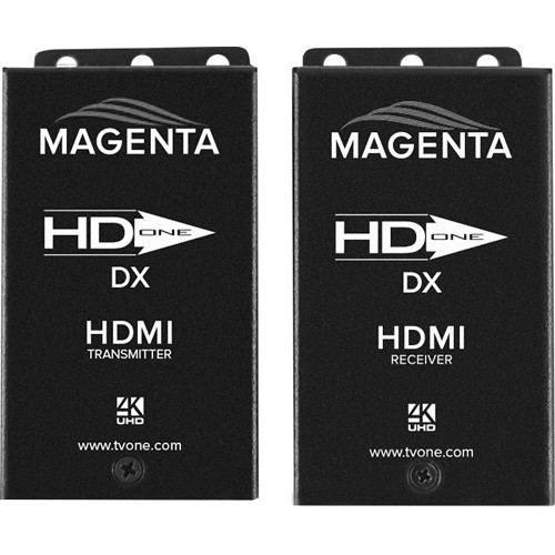 Magenta HD-One DX HDMI Video and Audio Extension Kit