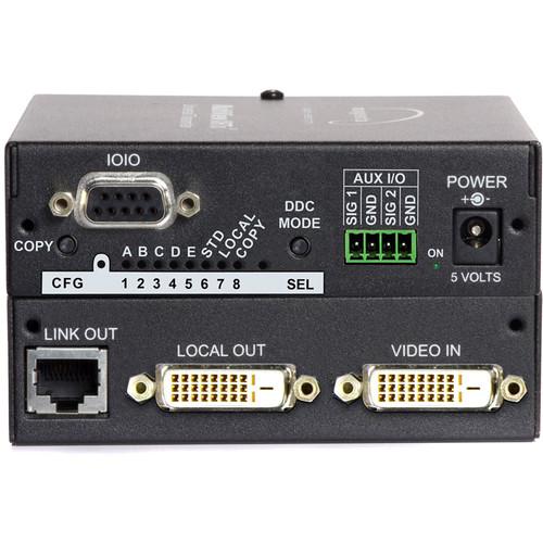 Magenta Voyager MultiView II DVI SAP Transmitter for MultiView Magenta Research