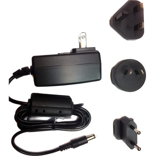 Magenta Universal Power Supply for Select Transmitters/Receivers (Level VI Compliant)