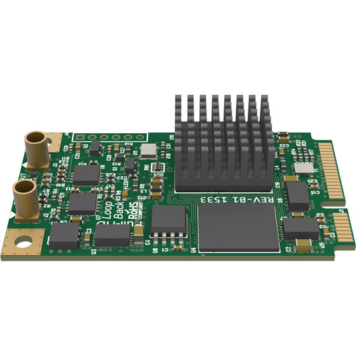 Magewell Pro Capture Mini SDI SH Capture Card with Small Heat Sink