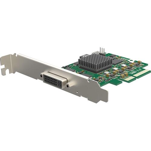 Magewell Pro Capture DVI 4K Video Capture Card