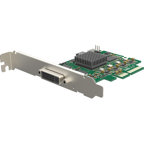Magewell Pro Capture DVI 4K Video Capture Card