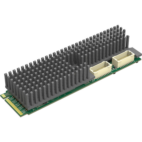 Magewell Eco Capture Dual HDMI M.2 Card