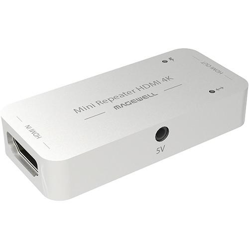 Magewell HDMI 4K Mini Repeater
