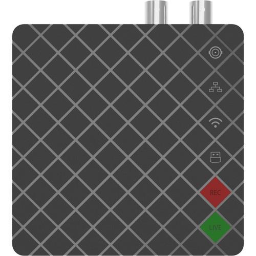 Magewell Ultra Stream SDI Encoder