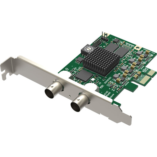 Magewell Pro Capture SDI Card (1-Channel)