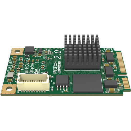 Magewell Pro Capture Mini HDMI with Small Heat Sink