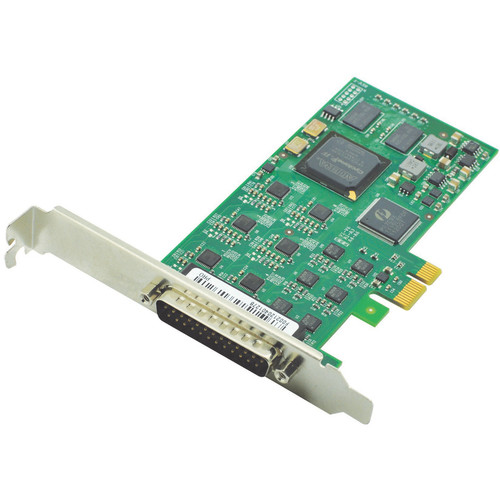 Magewell 6-Channel Low Profile Video Capture Card