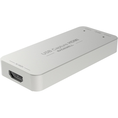 Magewell XI100DUSB HDMI USB 3.0 Capture Dongle