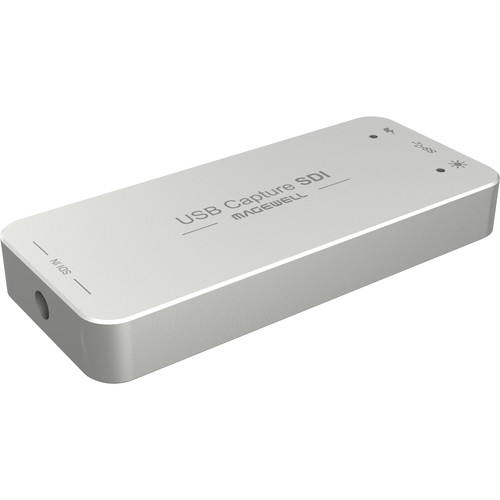 Magewell XI100DUSB SDI USB 3.0 Capture Dongle