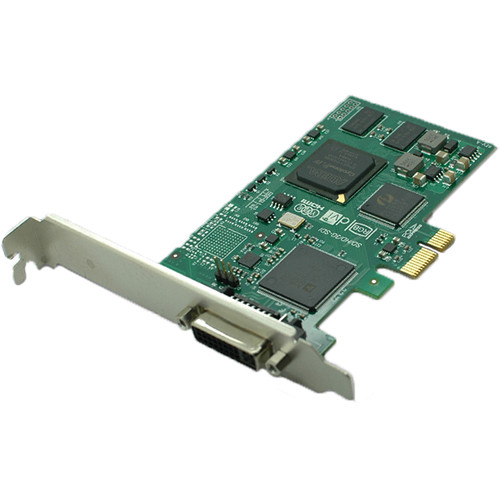 Magewell XI100XE-PRO PCI Express Video Capture Card (Low Profile)