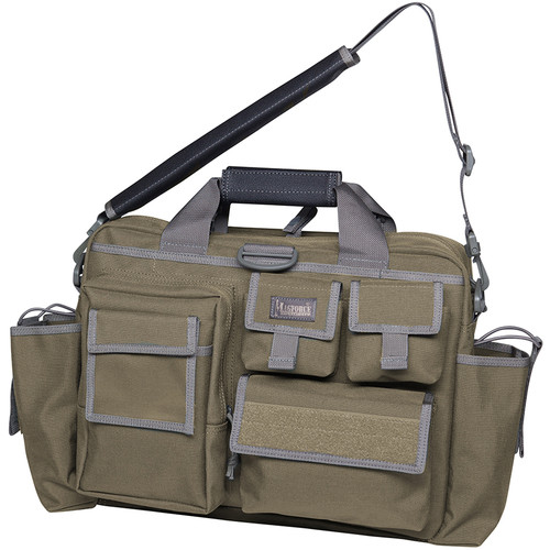 Magforce Multi Purpose Bag 5 (Khaki Foliage)