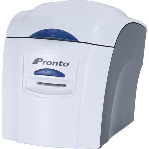 Magicard Pronto Single-Sided ID Card Printer