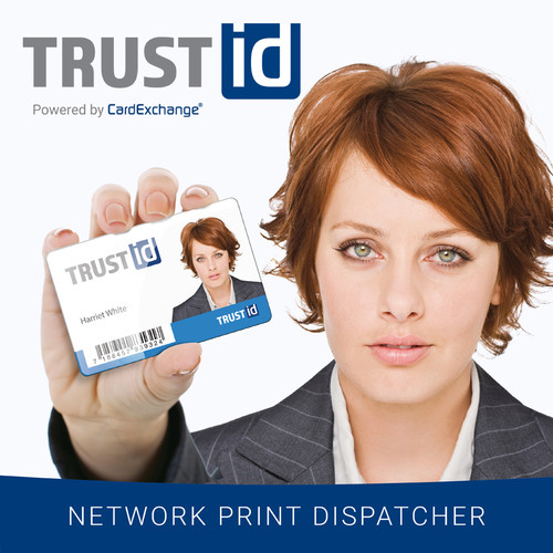 Magicard CardExchange Producer Print Dispatcher