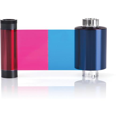 Magicard LC1/D YMCKO Color Ribbon
