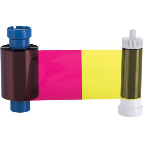 Magicard LC8/D YMCKOK Color Ribbon
