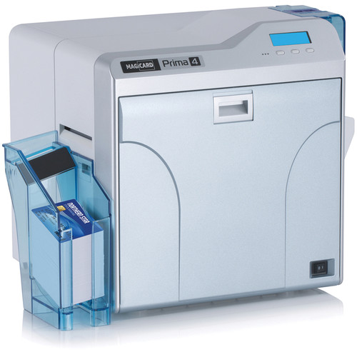 Magicard Prima 4 Uno Single-Sided Reverse Transfer ID Card Printer