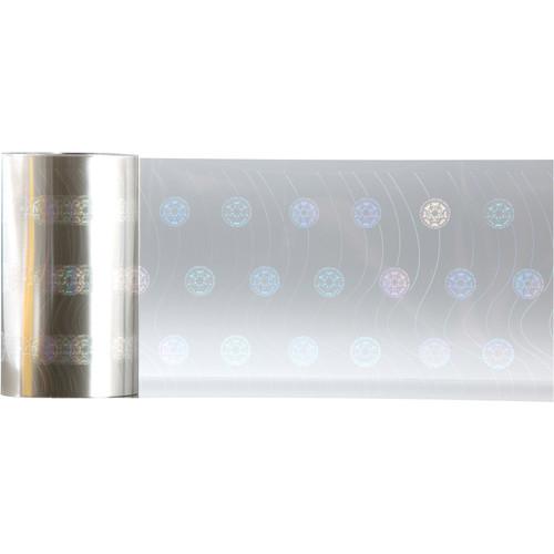 Magicard OVD Snowflake Design Film for Prima 4 Printer (1,000 Overlays)