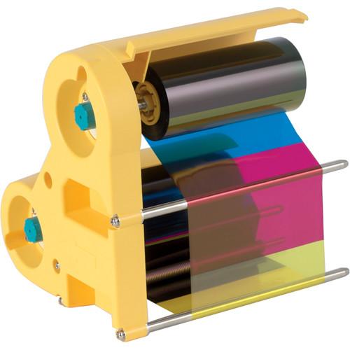 Magicard YMCKK Color Ribbon for Prima Printer (750 Prints)