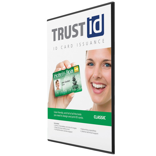 Magicard Trust ID Classic Software