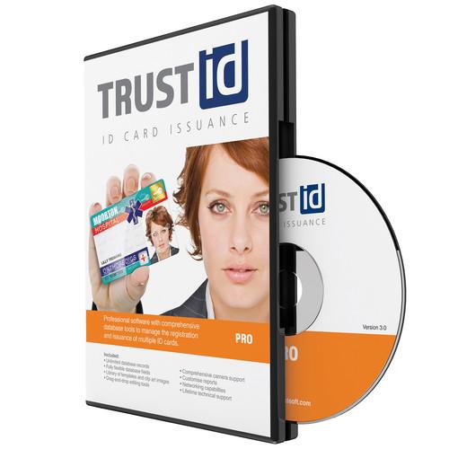 Magicard TrustID Pro (Upgrade from TrustID Classic)