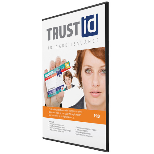 Magicard Trust ID Pro Software