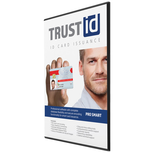 Magicard Trust ID Pro-Smart Software
