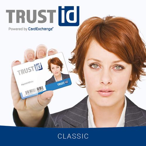 Magicard TrustID Classic ID Card Software