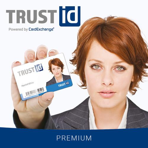 Magicard TrustID Premium ID Card Software