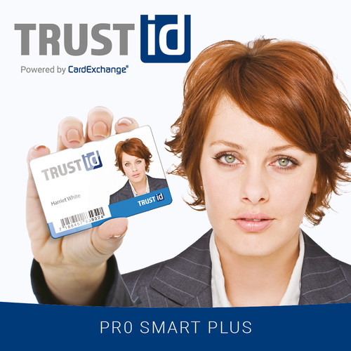 Magicard TrustID Pro-Smart+ ID Card Software