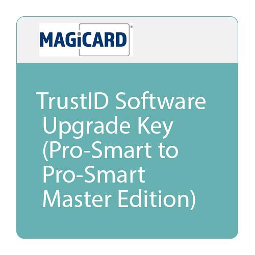 Magicard TrustID Software Upgrade Key (Pro-Smart to Pro-Smart Master Edition)