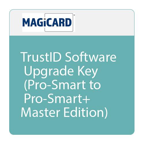 Magicard TrustID Software Upgrade Key (Pro-Smart to Pro-Smart+ Master Edition)