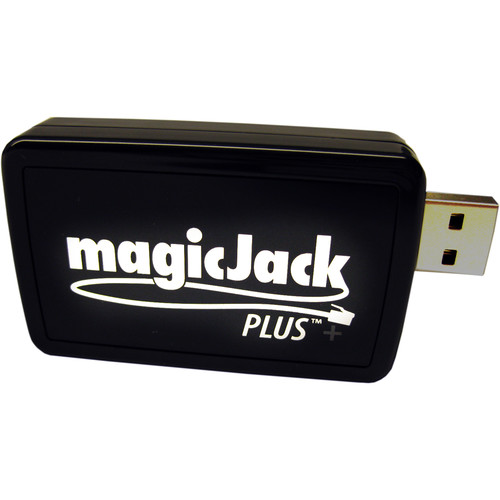 magicJack magicJack PLUS (1-Year of Service)