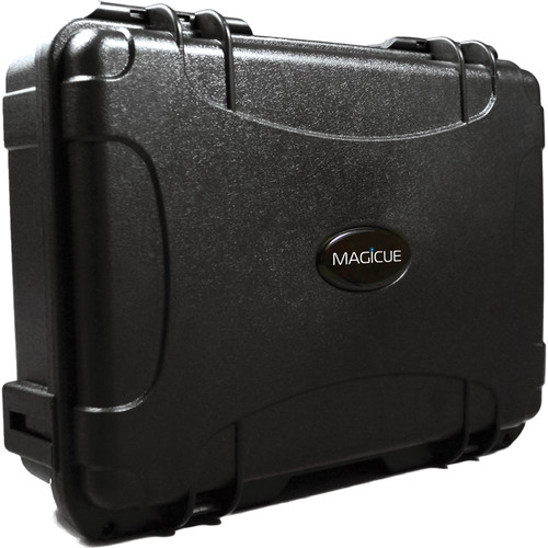 MagiCue Hard Carrying Case for Maxim Pro System