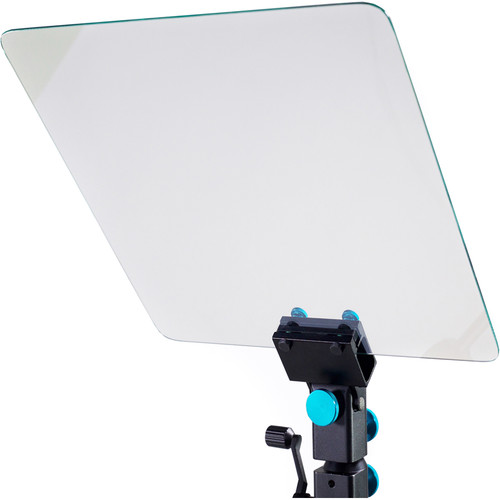 "MagiCue Glass for 19"" Presidential Series Teleprompter (19 x 19 x 1"")"