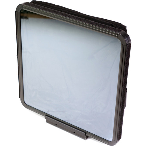 """MagiCue Beamsplitter Glass for 19"""" Studio Series Teleprompter (18 x 18"""")"""