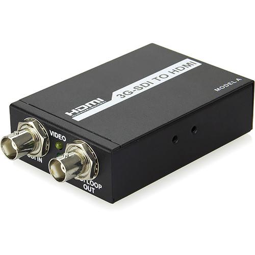 MagiCue MAQ-MAX-SH101A Maxim 3G-SDI to HDMI Converter