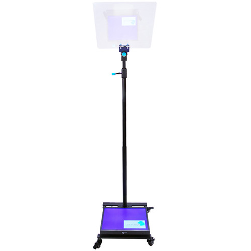 """MagiCue Stage Master Presidential Prompter Package (Single, 17"""" LCD)"""