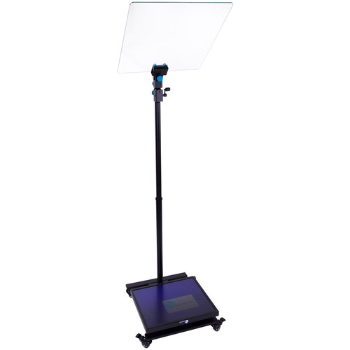 "MagiCue Stage Master Presidential Prompter Package (Single, 19"" LCD)"