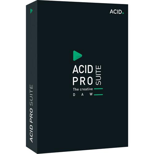 MAGIX ACID Pro 10 Suite (Download)