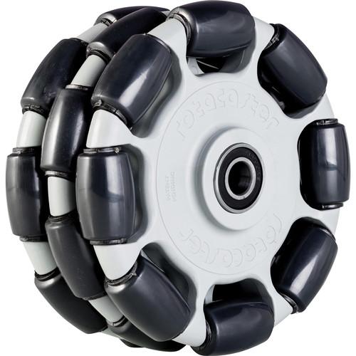 Magliner Rotacaster Multidirectional Wheel (Triple Row)