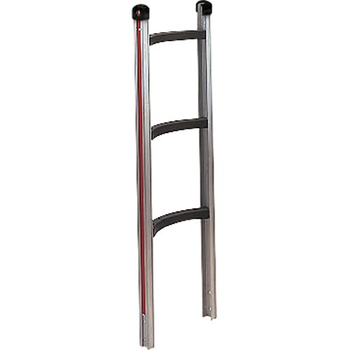 "Magliner Model 5 Curved Back Hand Cart Frame (39"")"