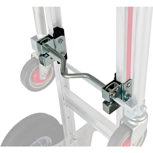 Magliner Handle Latch and Lock Assembly for Gemini Hand Trucks