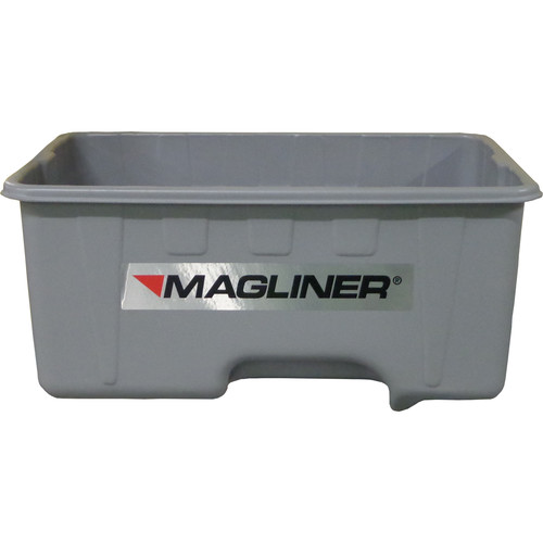 Magliner Bulk Container for Gemini Jr. (With Hardware and Drain Plug)